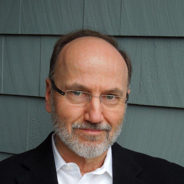 Professor Paul Armstrong