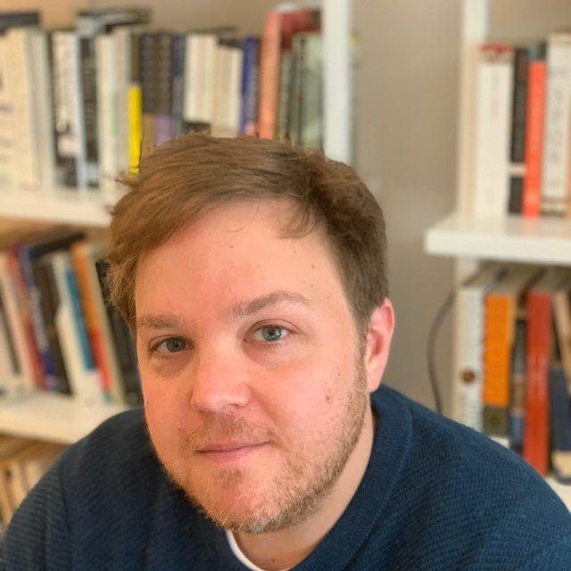 Professor Benjamin H. Ogden